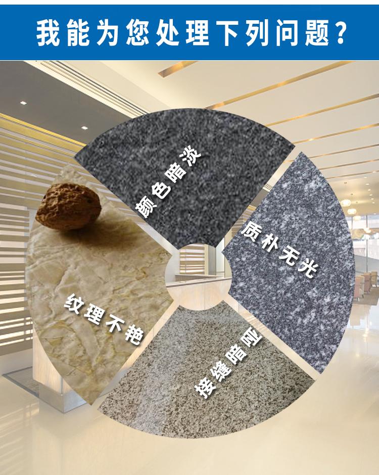 石材增光剂 F117